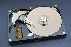 hard disk arızası