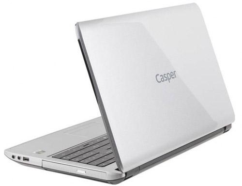 casper notebook servisi